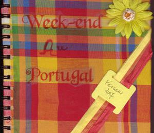 "Mini-album ""Portugal"""