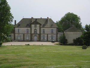 Le chateau du Chassan