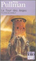 La Tour des anges - Philip Pullman