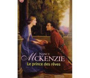 Le prince des rêves - Nancy McKenzie