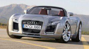 [Nouveauté] Audi R3