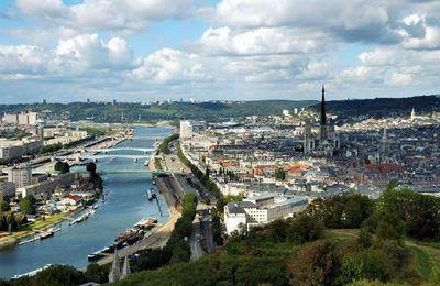La ville de Rouen postule pour accueillir le prochain Grand Prix de F1