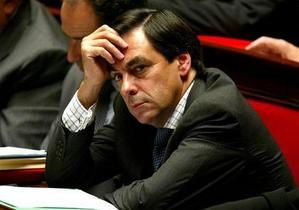 Courage Fillon !