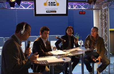 Cap'Com - Le Forum de la communication territoriale