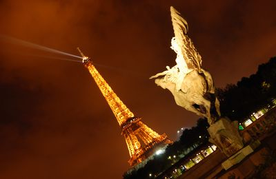 Paris by night (septembre)