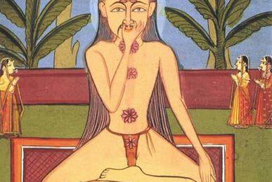 Les exercices de yoga relatifs au pranayama