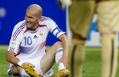 Vénération Zidane