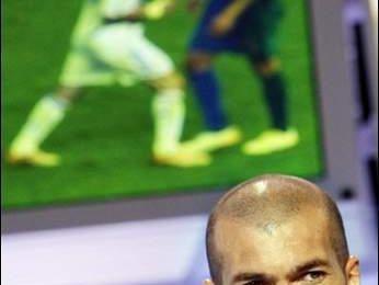 Zidane a été entendu par la Fifa