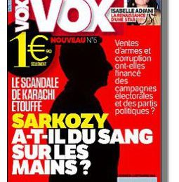 Karachi - Sarkozy, le premier des corrompus ?