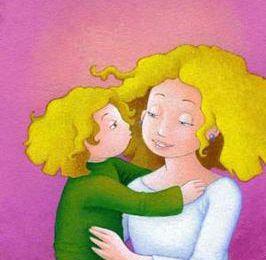 Le cadeau de la fête des mères (conte)