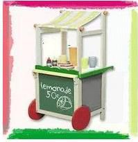 Une petite limonade?