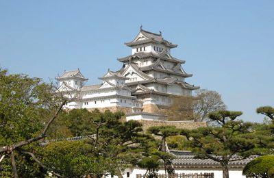 Himeji-jo, la forteresse imprenable