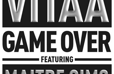 VITAA Feat MAITRE GIMS - GAME OVER - 2013