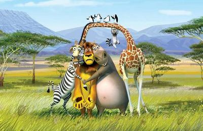 Madagascar 2 : The great escape le 3 decembre en salle