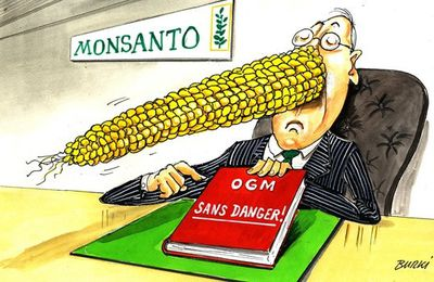 Monsanto est-il en train de perdre du terrain en Europe?
