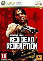 Red Dead Redemption by John Hillcoat