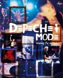 DEPECHE MODE: Touring The Angel [electro/pop/rock]
