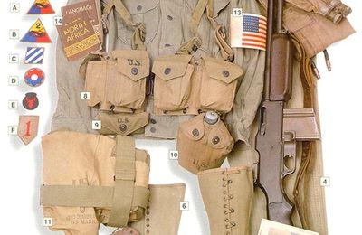 "U.S. PRIVATE ""SCOTT' NORMANDY 1944 1/6 DRAGON"