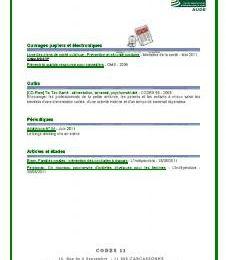 Quoi de neuf doc' N° 06 - Mars 2012