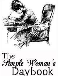 My simple Woman's Day Book