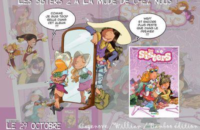 sortie des sisters 2