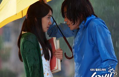 Dram film: Love Rain