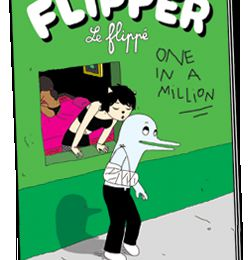 Comix Collection - Flipper le flippé t2, One in a million