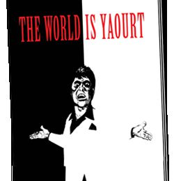 Comix Collection - The World is Yaourt