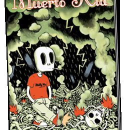 Collection Ferraille - Muerto Kid