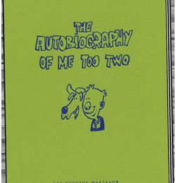 Collection Centripète - The Autobiography Of Me Too Two