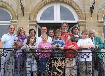 Clôture du Symposium 2006