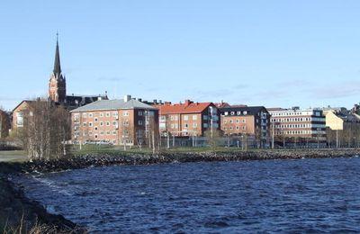 Mélancolie via la Suède du nord au sud