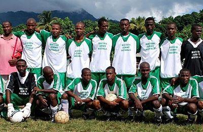 Comores / Ndzuwani / Sport / Football / Ligue 2 / FCO de Ouani et Ngazi de Mirontsy retrouvent la 1ère division
