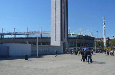 Juventus - Palermo, Stadio Olimpico 5.10.2008