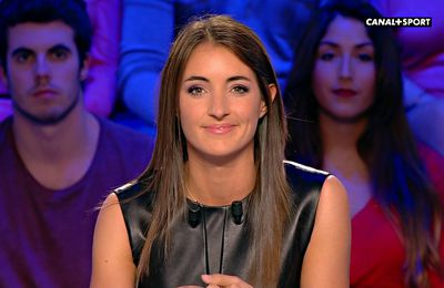 Margot Laffite - 3 Novembre 2013