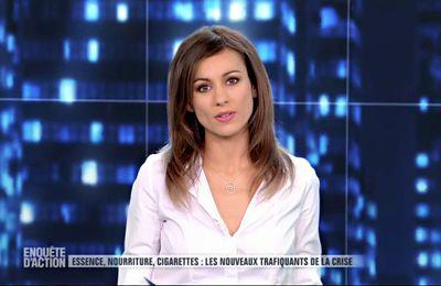 Marie-Ange Casalta ~ 3 Janvier 2014