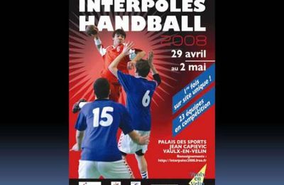 Interpoles masculins 2007/2008