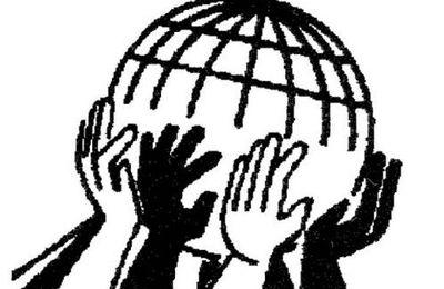 Le 1er mai : journée internationale des travailleurs et des travailleurs en formation!