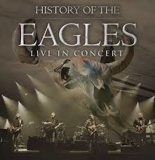 The History of The Eagles...