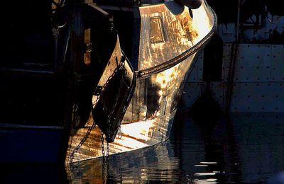 Reflets de ports bretons