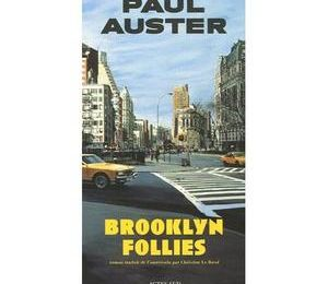 Paul Auster - Brooklyn Follies