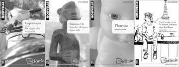 Editions Filaplomb : l'avis des lecteurs