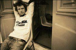"""""""Dans la tête d'un homme"""", le premier album d'Alexandre Kinn"""