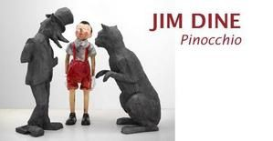 Jim Dine presents Pinocchio