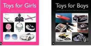 Toys for girls & boys