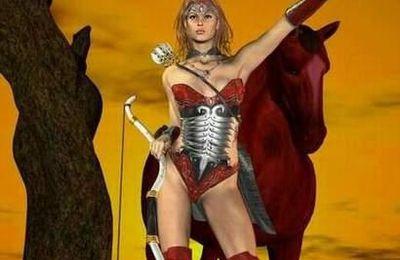 3 - Angela Markus - L'Enfer