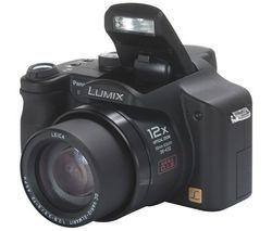 Mon nouvel appareil photo