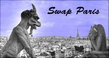 Swap Paris!