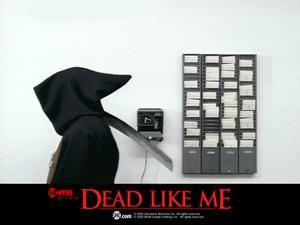 La mort est mon métier