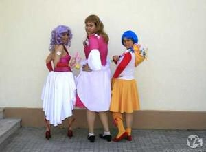 Cosplay 2008